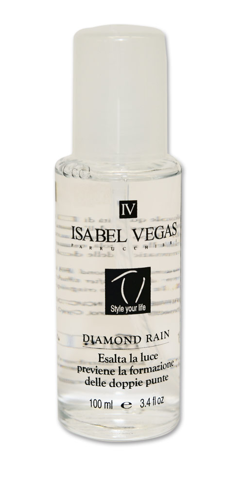 diamond rain isabel vegas