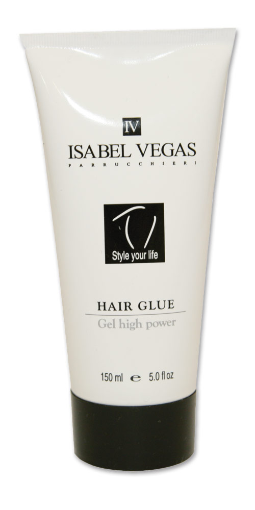 hair glue isabel vegas